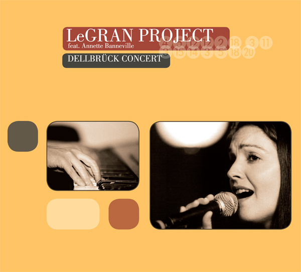 CD LeGran Project